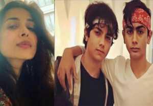 Malaika Arora shares throwback picture of Arhaan & Nirvaan Khan