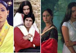 Rekha & Jaya's throwback incident of past will be shocked you