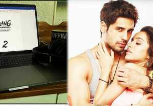 Sidharth Malhotra & Shraddha Kapoor after Ek villian will they be seen in Malang 2? Check it out