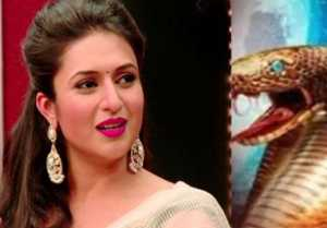 Divyanka Tripathi breaks silence on her entry in Ekta Kapoor's Naagin 5