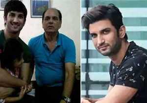 Sushant Singh Rajput's Father demands CBI Enquiry for Sushant going Supreme Court
