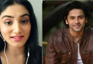 Donal Bisht talks about Tia and Raj, Lockdown, Shoot Resume, Upcoming series and more