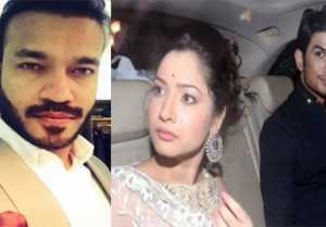 Ankita Lokhande's boyfriend Vicky Jain takes BIG step after Sushant's news