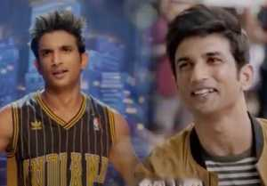 Dil Bechara Trailer: Sushant Singh Rajput's last Dialogue will make you cry