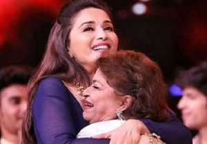 Madhuri Dixit will not part of Saroj Khan's Prayer Meet;Here's why