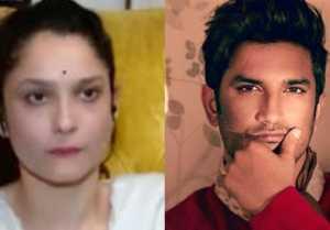 Ankita Lokhande talks about Sushant Singh Rajput's career in Arnab's interview