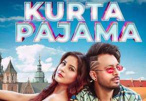 Shehnaz Gill & Tony Kakkar's Kurta Pajama First Look out