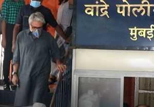 Sushant Singh Rajput: Sanjay Leela Bhansali returns Bandra police station after statement