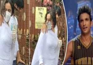 Ankita Lokhande's big secret revealed after Sushant Singh Rajput