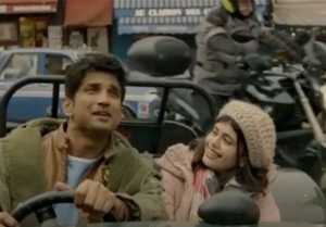 Dil Bechara Trailer Out: Sushant & Sanjana's film trailer finally released