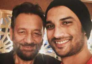Filmmaker Shekhar Kapur Summoned Mumbai Cops After Tweeted About Sushant's Devastated
