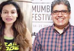 Payal Rhotagi lashes out at Film critics Rajeev Masand , Anupama Chopra & Taran Adarsh