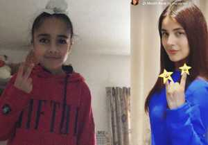 Shehnaaz Gill's cute fan purchases a star on Shehnaaz name | Check Out