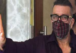 Sanjay Dutt's fan react on Sanjay's stage 3 lung cancer news; Check out