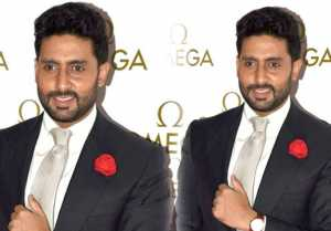 Abhishek Bachchan finally tests negative for  Covid -19, shares good news