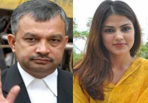 Rhea Chakraborty's lawyer reacts to Bihar CM's demand for CBI probe