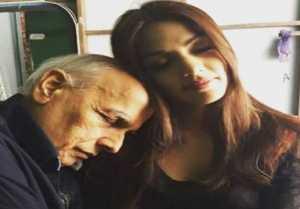 Rhea Chakraborty made several calls to Mahesh Bhatt between June 8