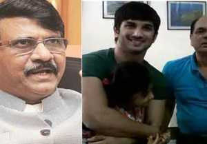 Sushant case :Sanjay Raut claims his relationship with family was not good