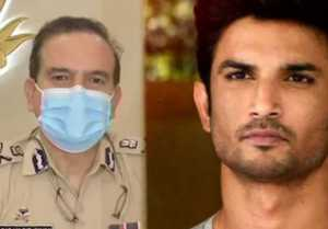 Sushant case: Mumbai Police Commissioner says officers to not share info with anyone