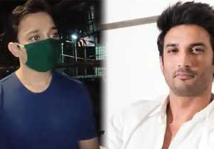 Sushant Singh Rajput Staff Member Ankit Archaya Exclusive Interview Check out