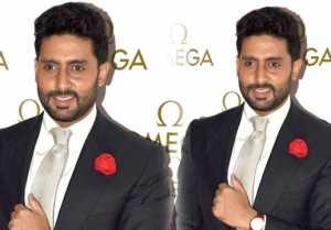 Abhishek Bachchan finally tests negative for  Covid -19, shares good news