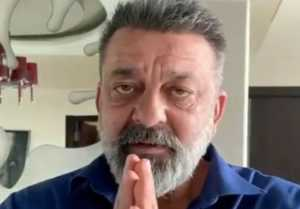 Sanjay Dutt tested negative for COVID-19, Maybe Discharged By Tomorrow from Hospital