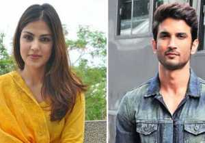 Rhea Chakraborty was in touch with Mahesh Bhatt, Call details out.