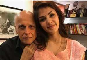 Rhea Chakraborty's Shocking call details out,  808 calls but not Sushant Singh Rajput