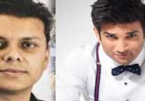 Sushant Singh Rajput's brother inlaw Vishal breaks silence on truth of 14 June truth