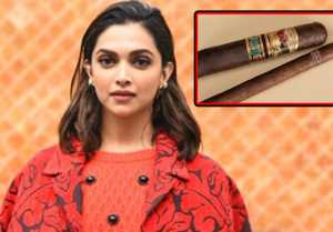 NCB why placed thick and thin cigarette in front of Deepika
