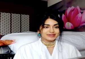 Adah Sharma Finally Talks about Sushant Singh Rajput Case; Exclusive