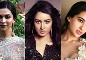 Deepika, Sara and Shraddha gave almost same answer to NCB During Interrogation