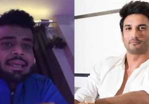 Sushant Singh Rajput's case is a Foul Play Claims actor and Singer Indeep Bakshi