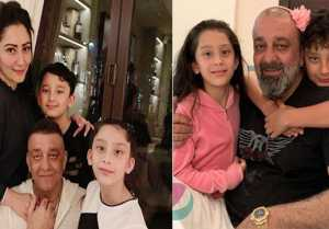 Sanjay Dutt Suffering from Lungs Cancer Health Update