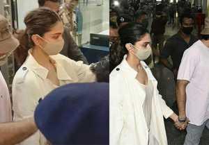 Ranveer Singh Asks NCB To Let Him Join Deepika Padukone During Probe