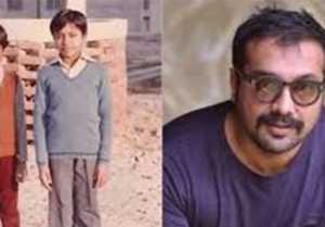 Anurag Kashyap was molested in childhood for 11 years