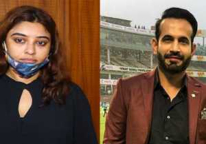 Payal Ghosh's Deleted Tweet MeToo Allegations From Irfan Pathan here She Clarifies Exclusively