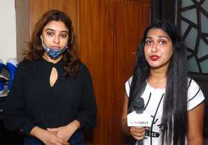 Payal Ghosh's Metoo Story from start to end Exclusive