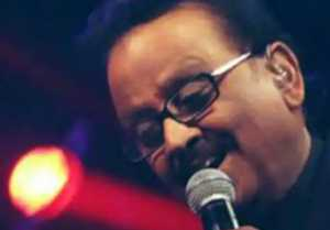 Singer S P Balasubrahmanyam extremely critical;Check out