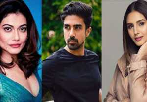 Payal Rohtagi Lashed Out at Huma Qureshui's Brother Saqib Saleem