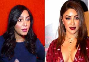 Arshi Khan reacts on Payal Ghosh & Anurag Kashyap Metoo controversy