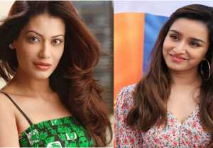 Payal Rohtagi lashes out at Shraddha Kapoor in drug case