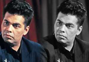 Karan Johar reacts to allegations of drugs being consumed at his party