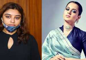 Payal Ghosh's Reaction On Kangana's Bravery and Allegations Exclusively