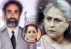 Ranvir Shorey's Befitting Reply to Jaya Bachchan's Statement hotstar