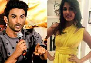 Rhea Chakraborty always used to Sushant Singh Rajput's money for her enjoyment