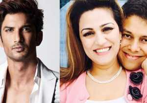 Sushant's brother in law talks about his reaction on her sister Shweta affair