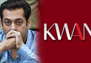 Salman Khan owns major stake In KWAN Talent Agency;Check out