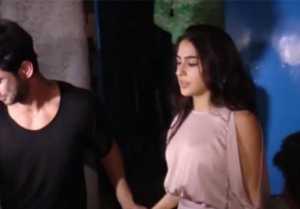 Rhea Chakraborty claims Sushant had heavy dose of drugs with Sara Ali Khan