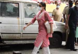 Sara Ali Khan says to NCB Sushant's take drugs;Check out